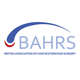 British Association of Hair Restoration Surgery