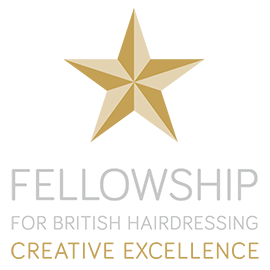 Fellowship for British Hairdressing Creative Excellence