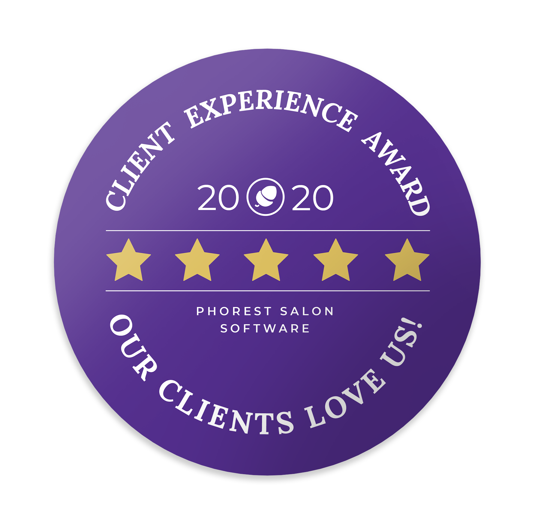 Client Experience Award 2020