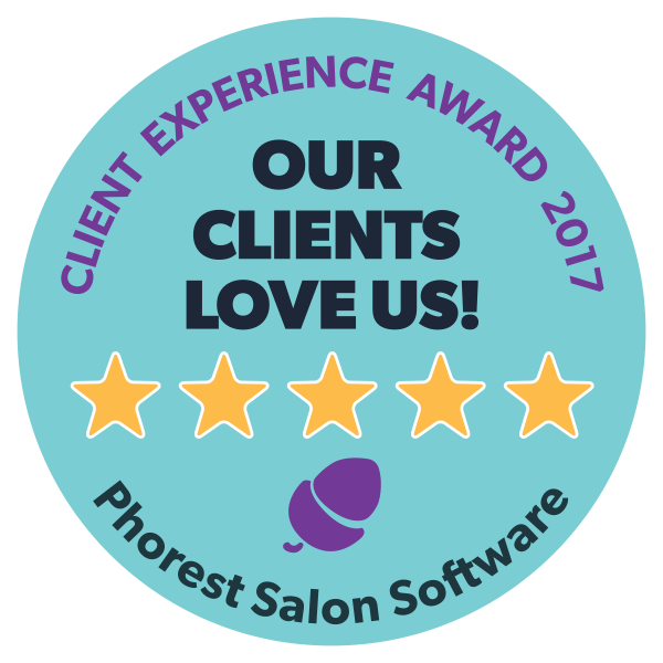 Client Experience Award 2017