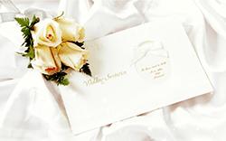 Bespoke bridal service
