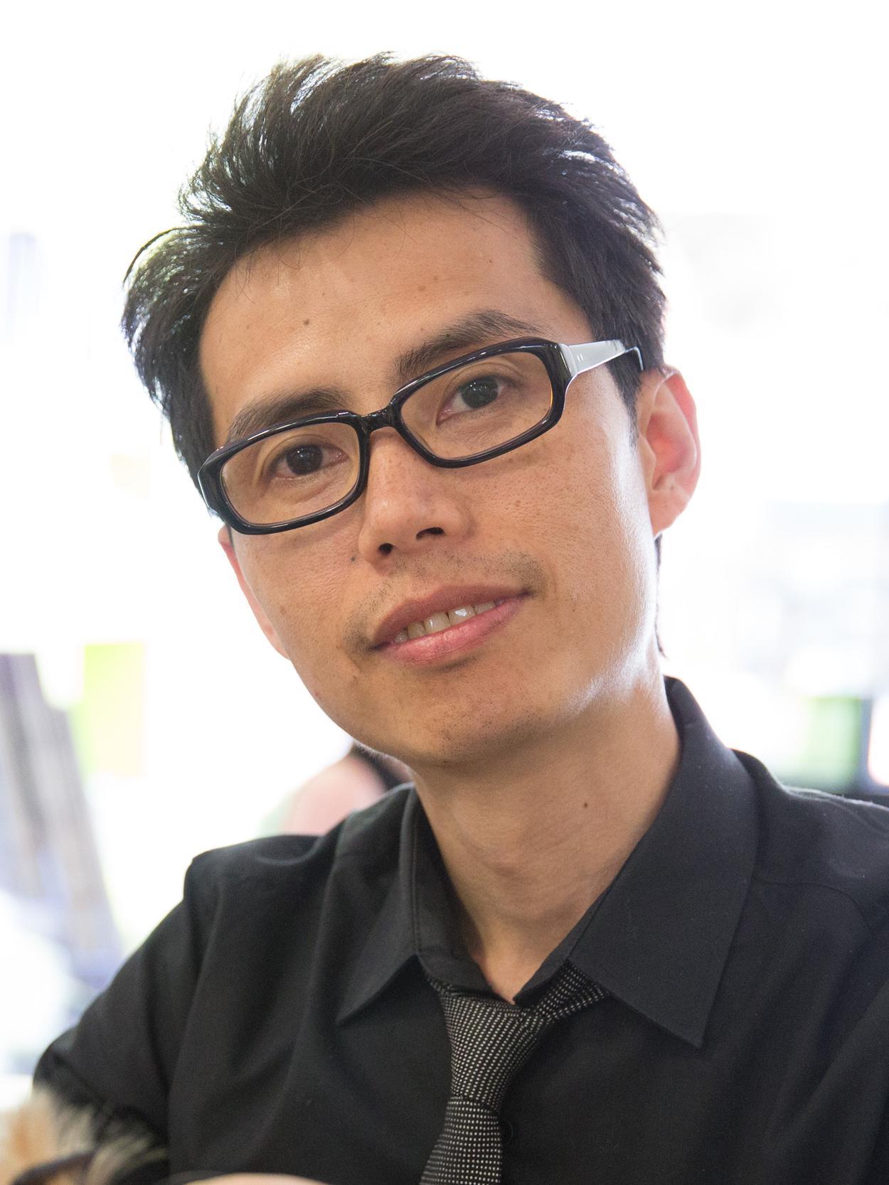Joel Lai